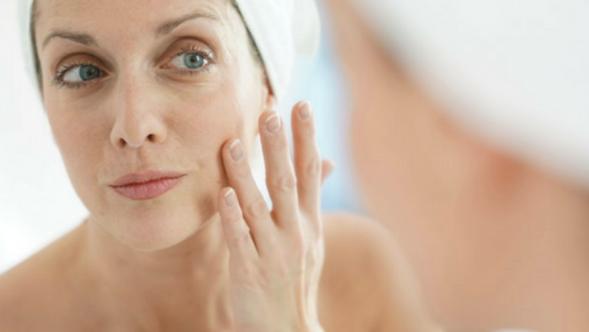 Foto de Pele saudável: como deixar a pele bonita e mais jovem