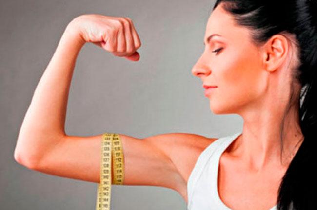 Foto de Fórmulas manipuladas para ganho de massa muscular