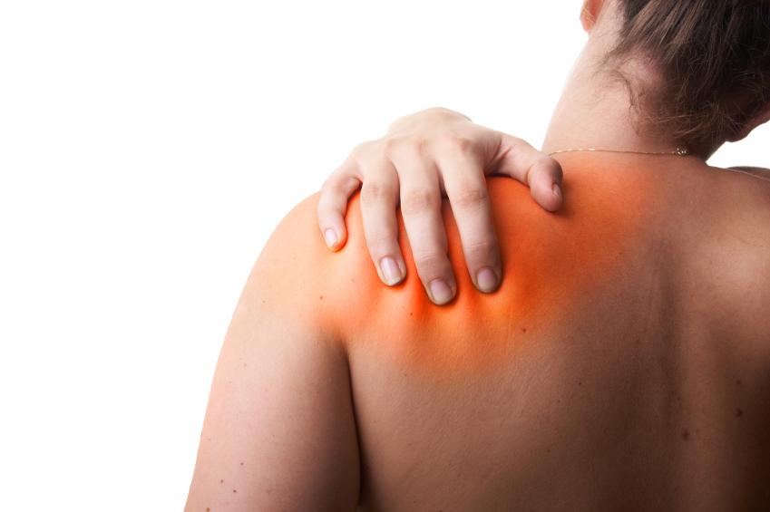 Foto de Dores musculares? O citrato de orfenadrina pode te ajudar!