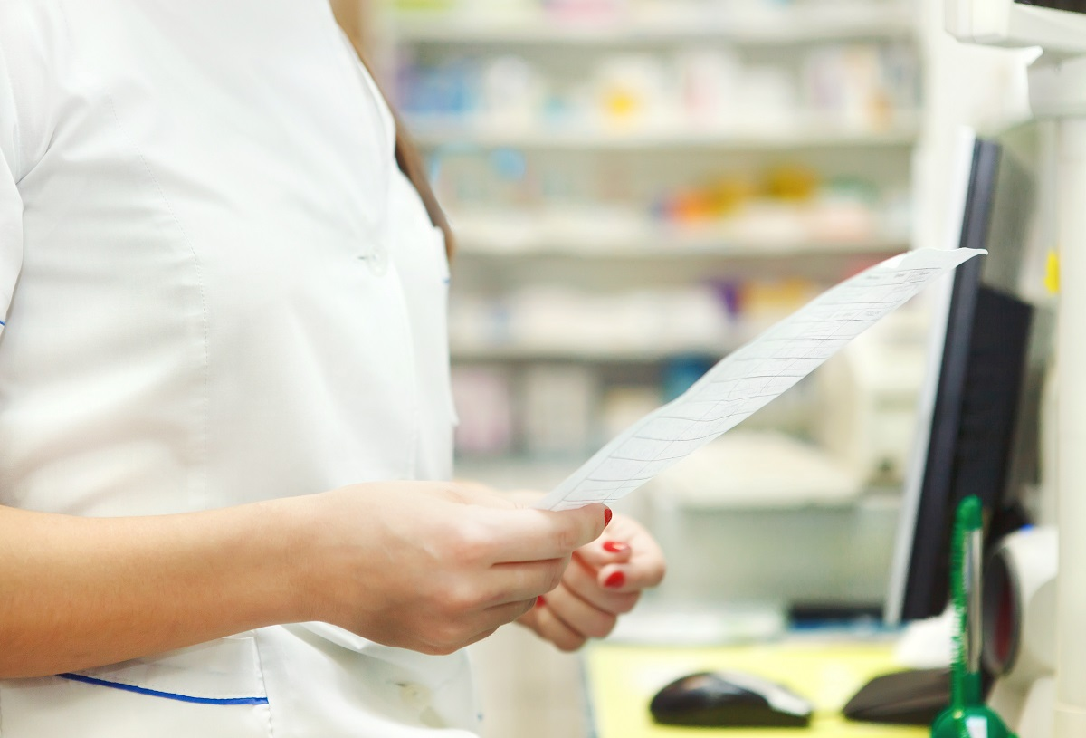 Foto de Precisa de orçamento em uma farmácia de manipulação na Zona Oeste