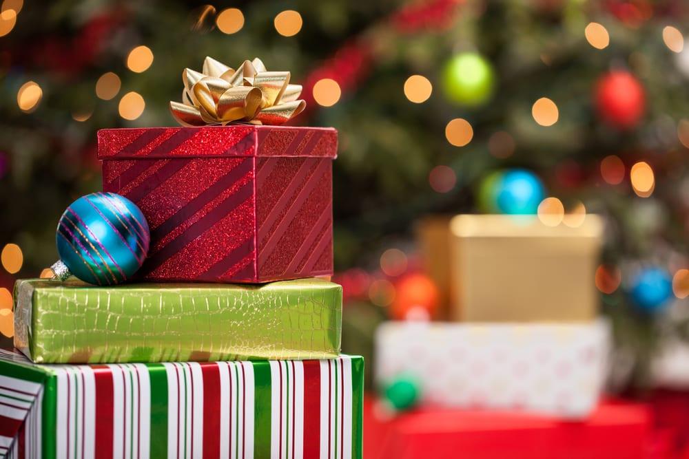 Foto de Presentes de Natal Fit: 4 ideias para deixar seu Natal mais saudável