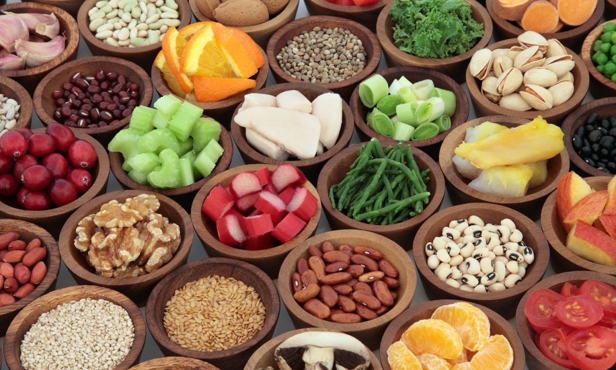 Foto de Nutrição funcional com suplementos manipulados + lista de suplementos