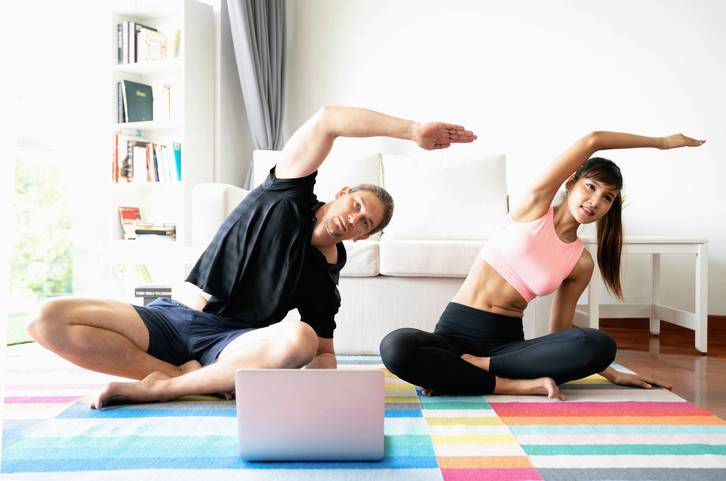 Foto de Exercícios em casa: como saber se estão funcionando mesmo ou é placebo