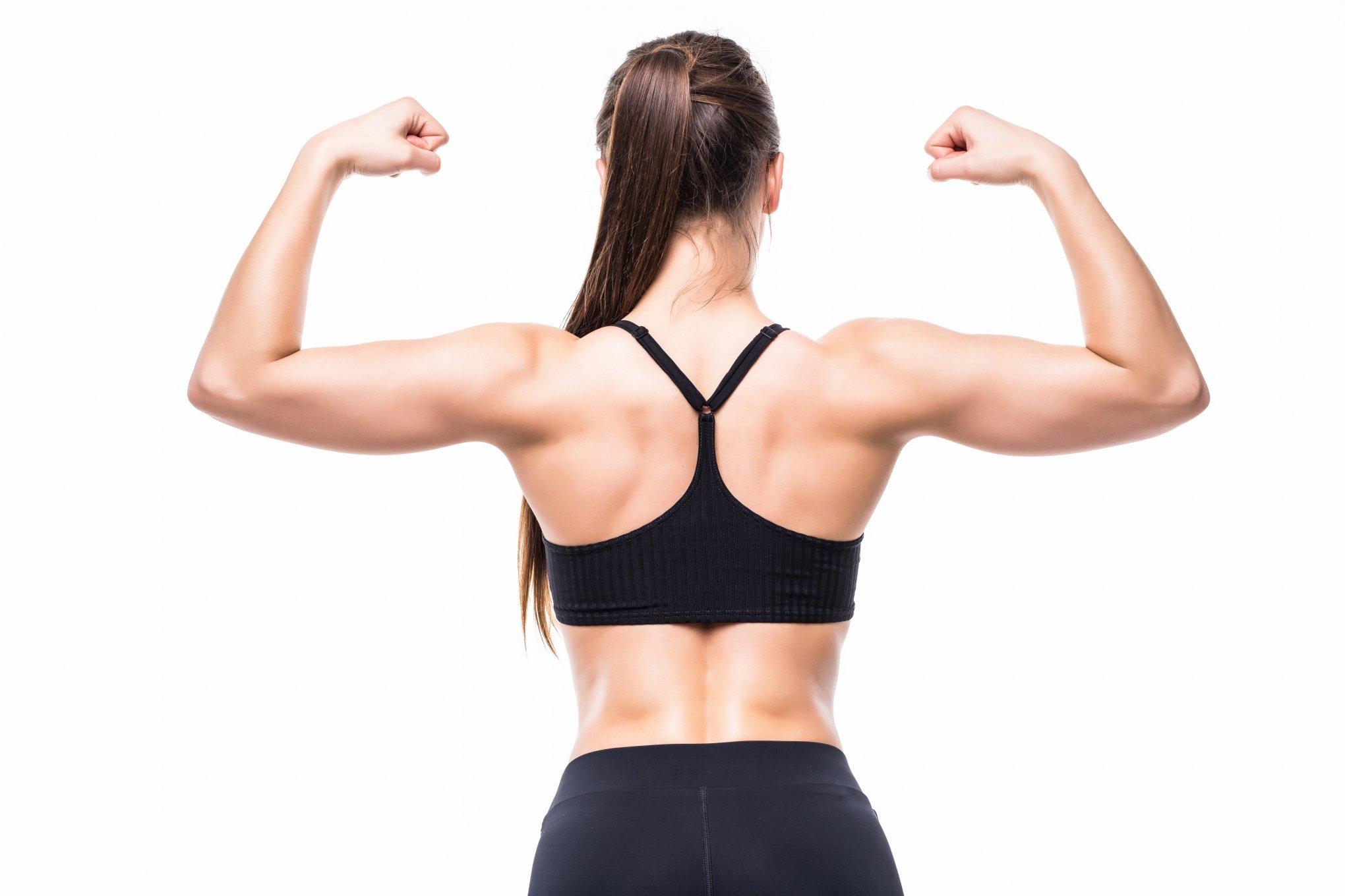 Foto de Suplementos para massa muscular, como funciona e os benefícios