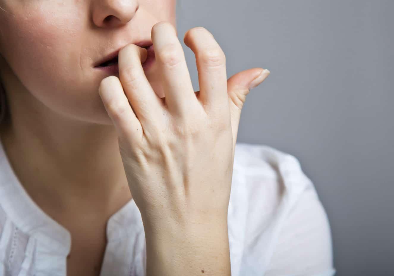 Foto de Como controlar os efeitos da ansiedade com terapia homeopática?