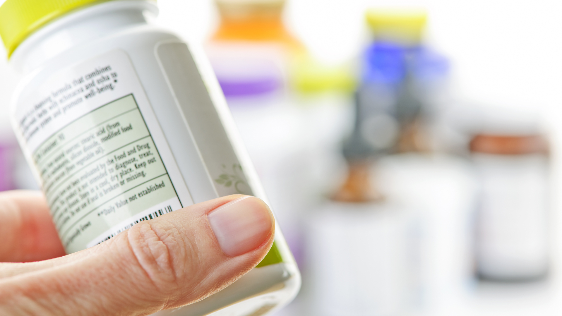 Foto de Itapetininga: encontre farmácias de manipulação