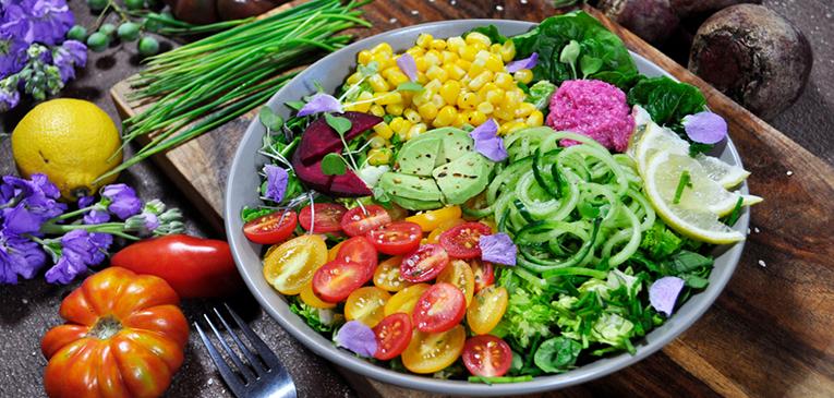 Foto de Saiba o que é e quais são os benefícios da dieta plant based