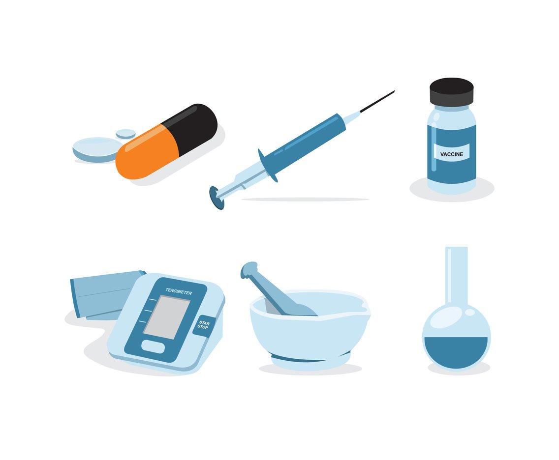 Foto de Farmácia de manipulação em são paulo centro: 7 dicas para encontra-la