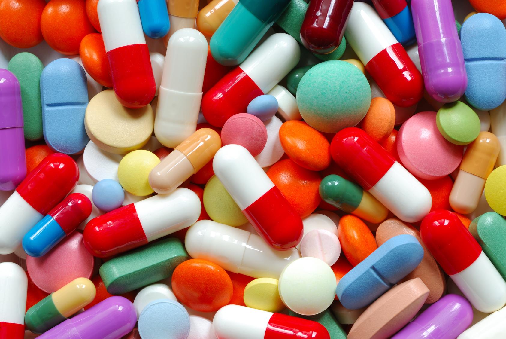 Foto de Medicamentos para hipertensão: como se cuidar durante o Coronavírus