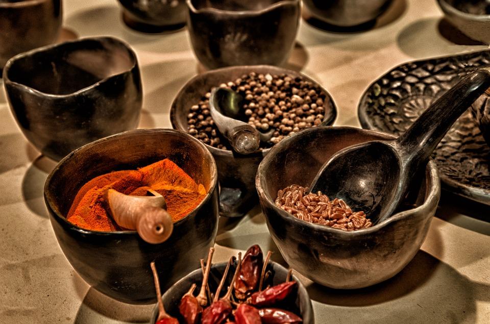 Foto de TOP 26 Melhores alimentos funcionais e fitoterápicos