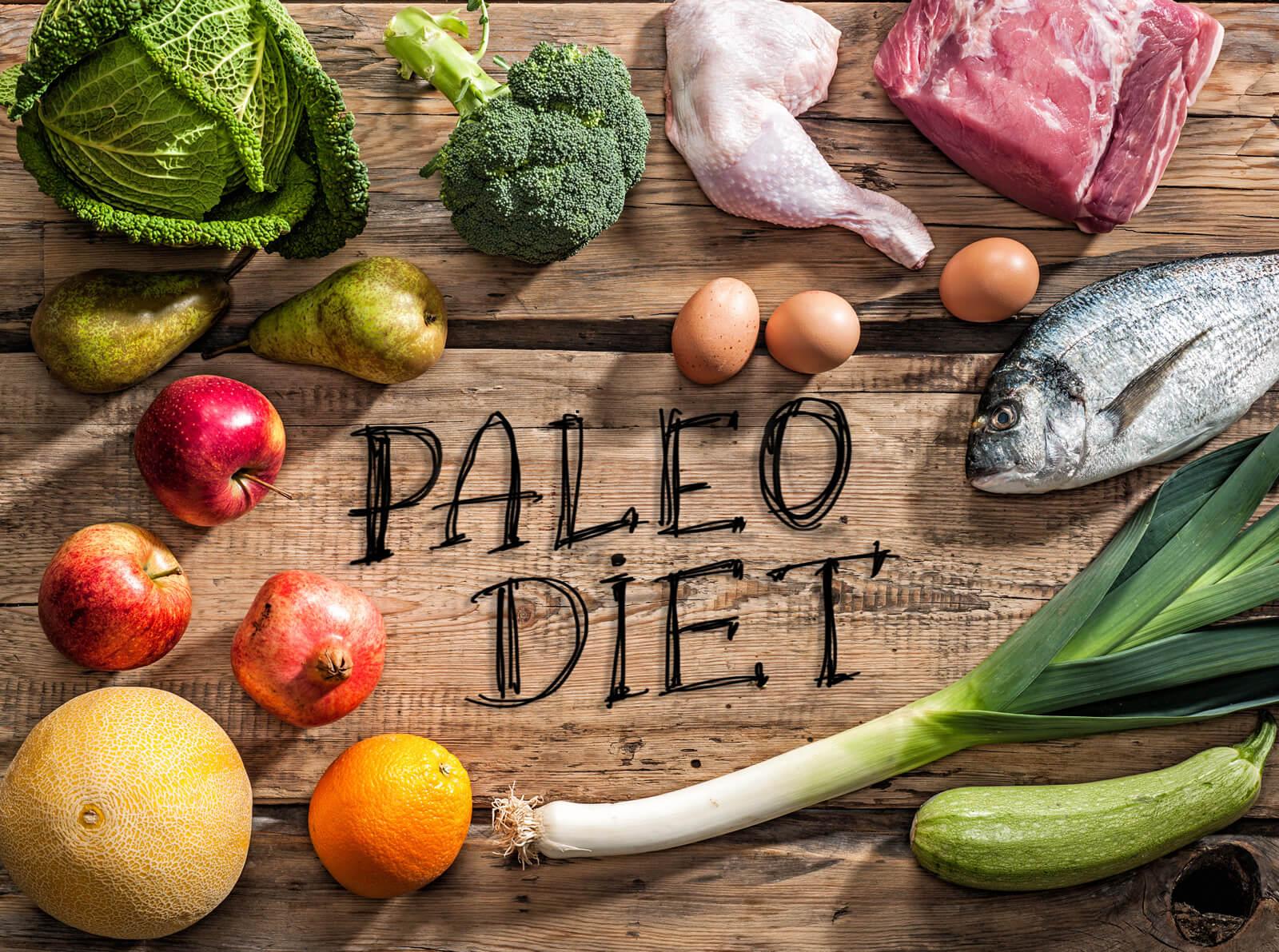 Foto de Guia definitivo sobre Dieta Paleo!