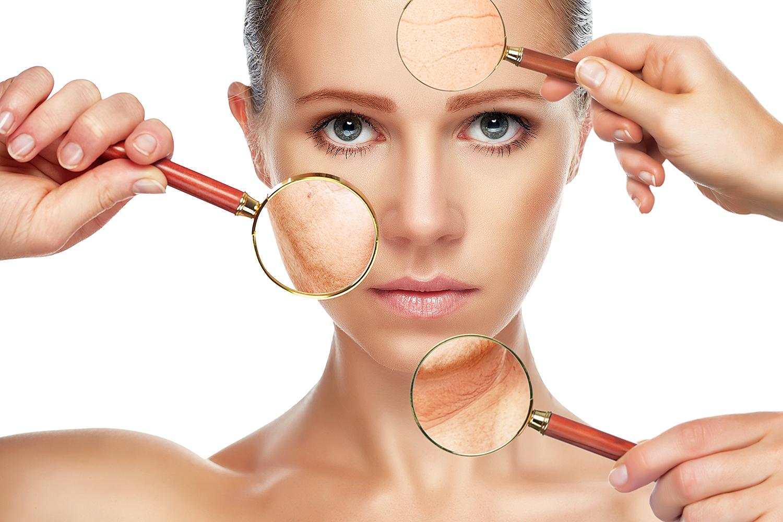 Foto de Vitamina para pele: conheça quais são mais indicadas e os benefícios