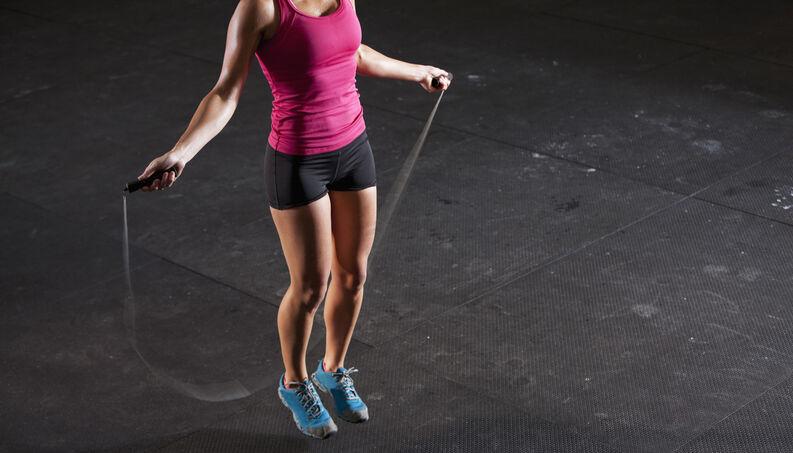 Foto de 5 dicas de produtos e exercícios físicos para perder a barriga