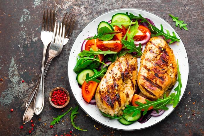 Foto de Dieta low carb: entenda o que é e quais são os benefícios