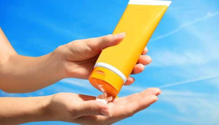 Foto de 5 fórmulas de protetor solar em farmácia de manipulação