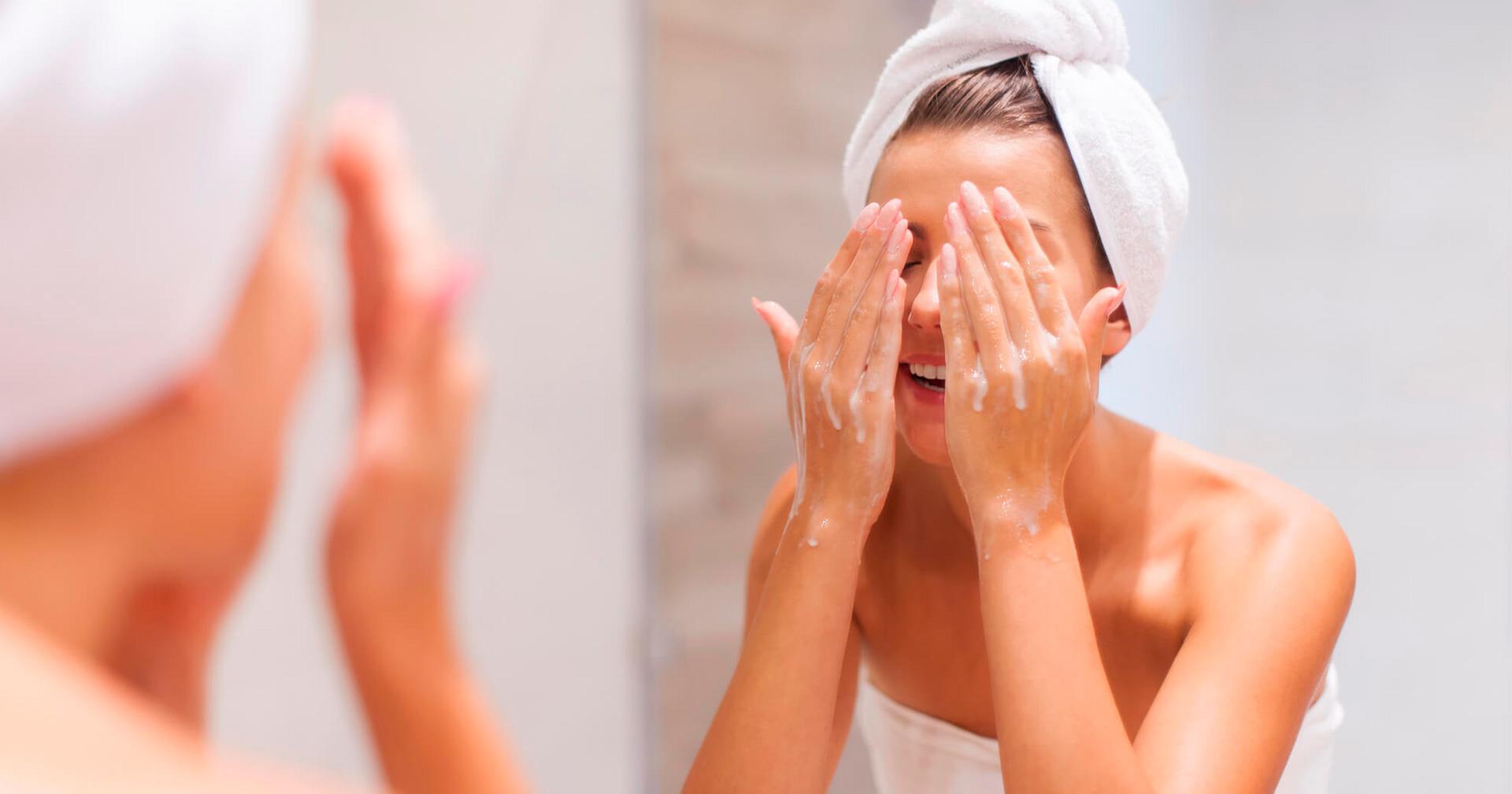 Foto de Creme para pele: conhece os cuidados básicos que a sua pele precisa