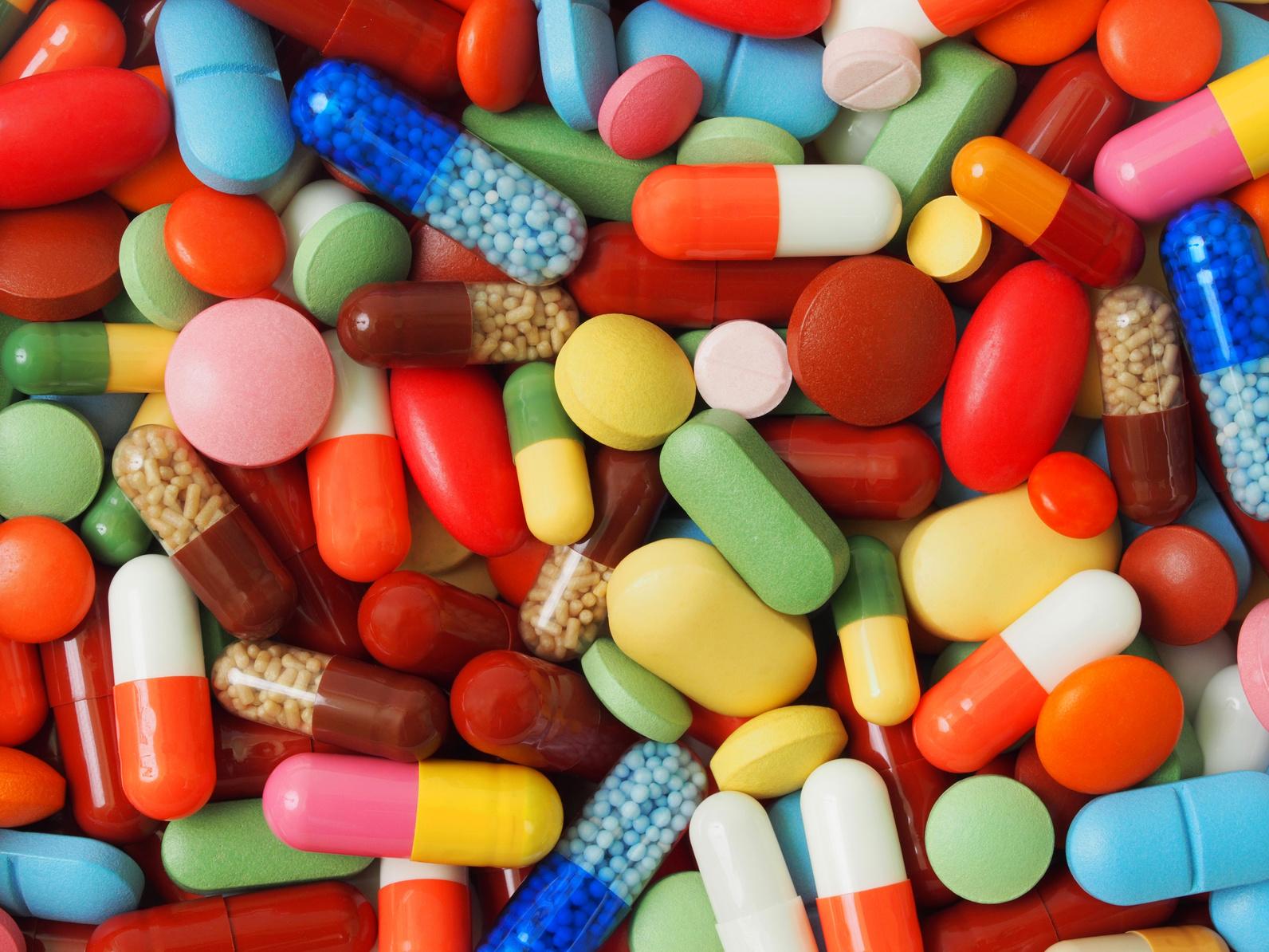 Foto de Controle qualidade para a produção de medicamentos manipulados?