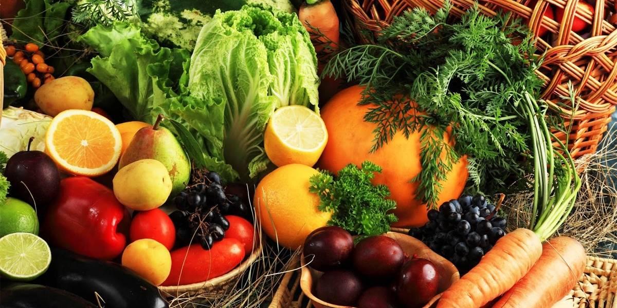 Foto de Conheça quais são os melhores alimentos com efeito detox