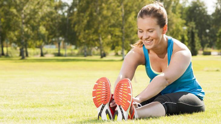 Foto de 3 vantagens da biotina para quem pratica exercícios físicos