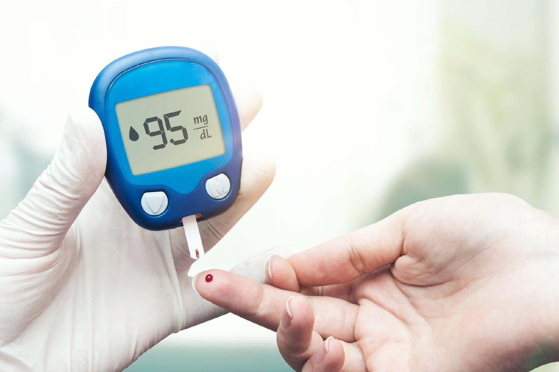 Foto de Diabetes: o que é, quais os tipos, como tratar