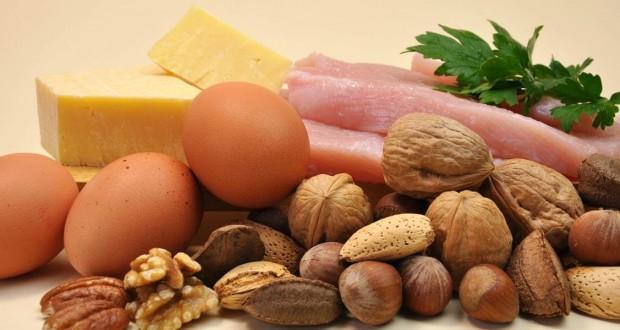 Foto de Metionina: para que serve, função e alimentos que contêm metionina