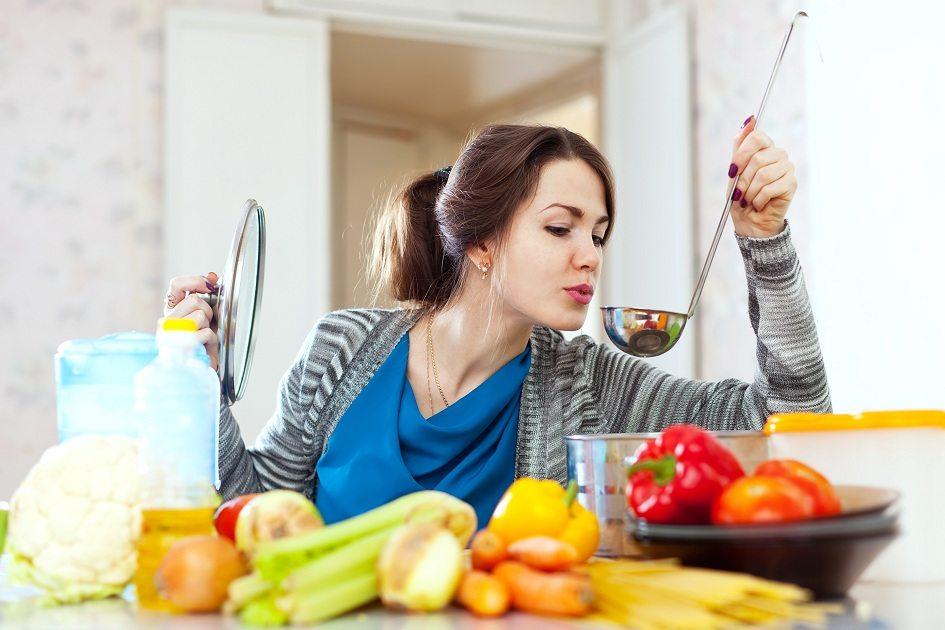 Foto de Receitas para o ano novo: saiba como montar um banquete saudável