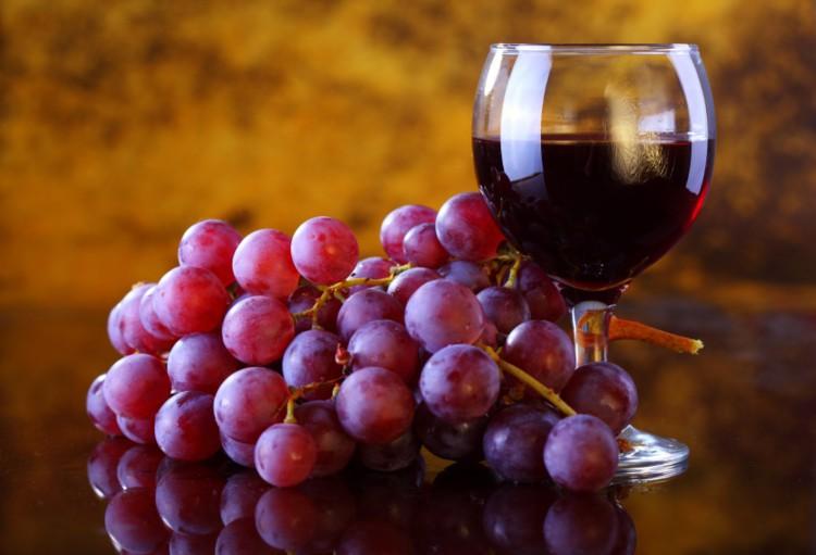 Foto de Como o resveratrol presente no suco de uva pode lhe ajudar