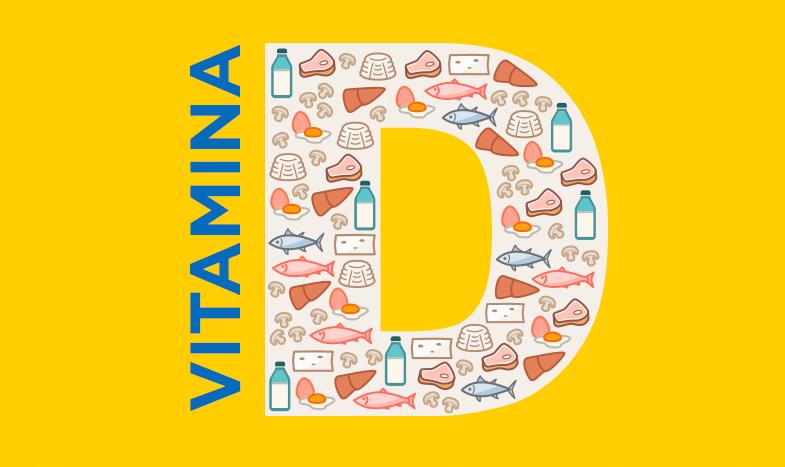 Foto de Saiba tudo sobre Vitamina D manipulada e de confiança