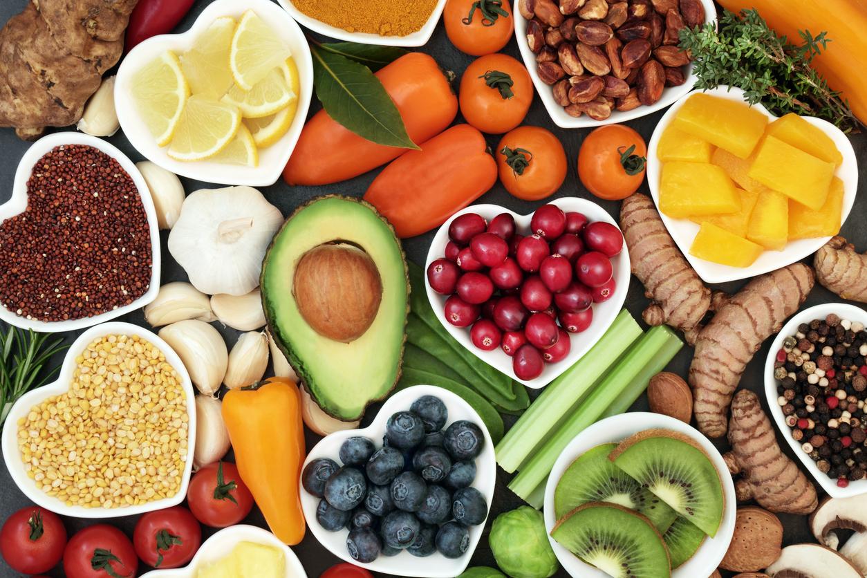 Foto de 5 indicações de antioxidante manipulado para a pele