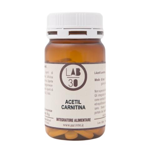 Foto de Acetilcarnitina: conheça todos os seus benefícios