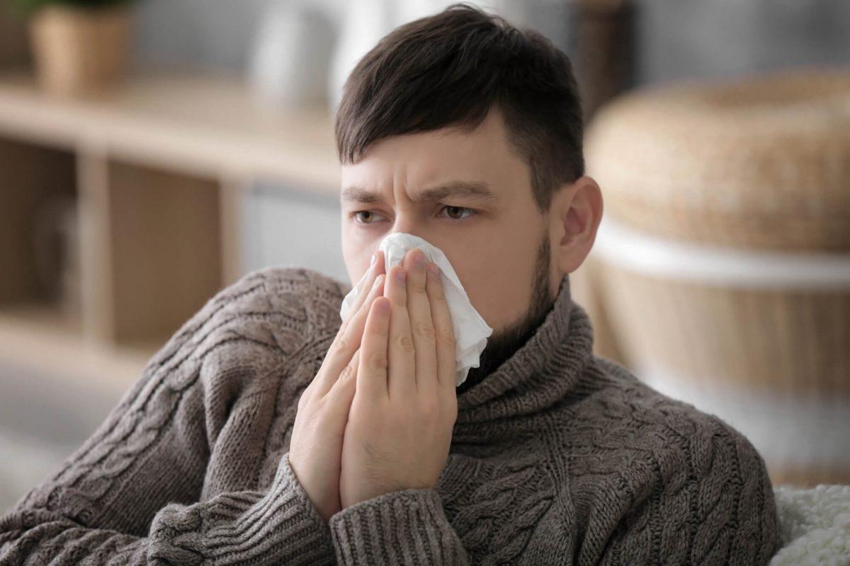 Foto de Desloratadina manipulada: entenda como produto é eficaz contra alergia