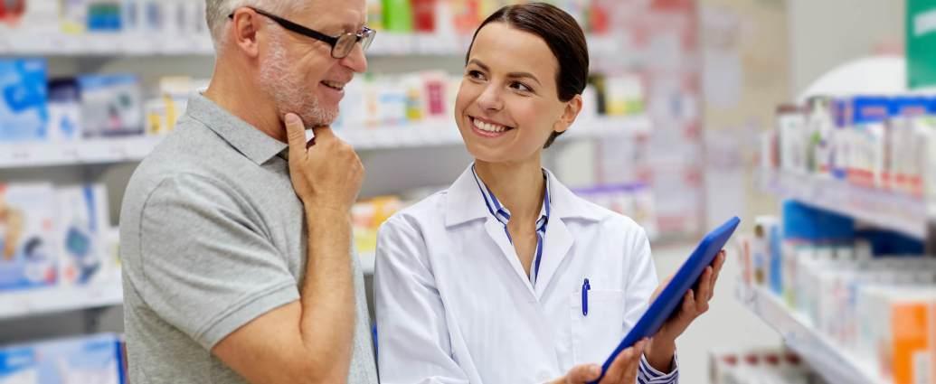 Foto de Cotar medicamento manipulado: como economizar com segurança