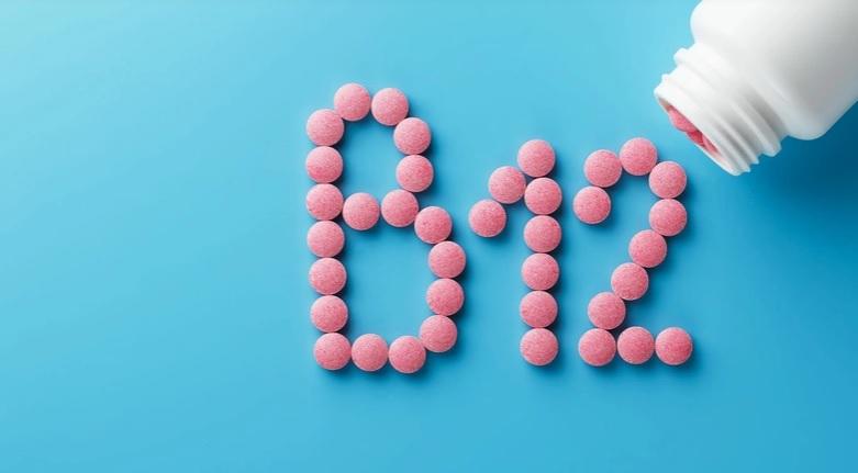Foto de Vitamina B12 manipulada: saiba quando deve tomar a vitamina B12