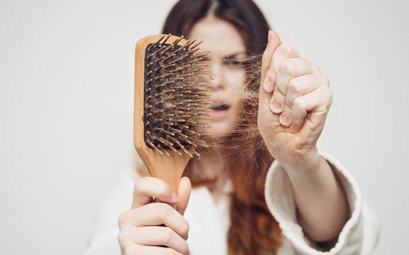 Foto de 5 fórmulas manipuladas para queda de cabelo
