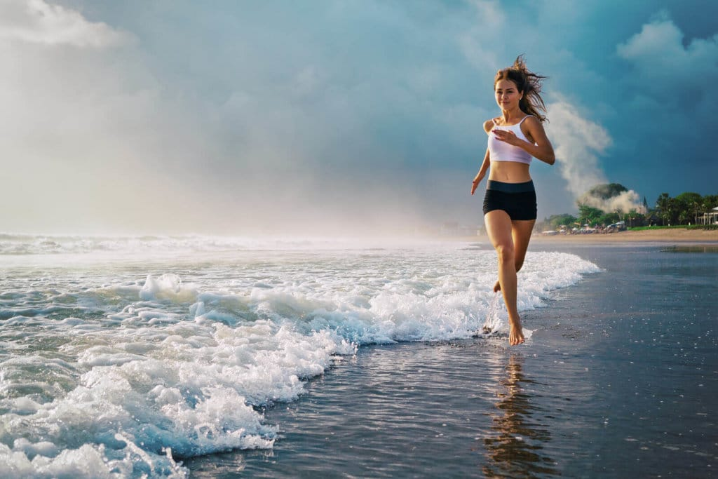 Foto de 6 dicas fitness para fazer nas férias