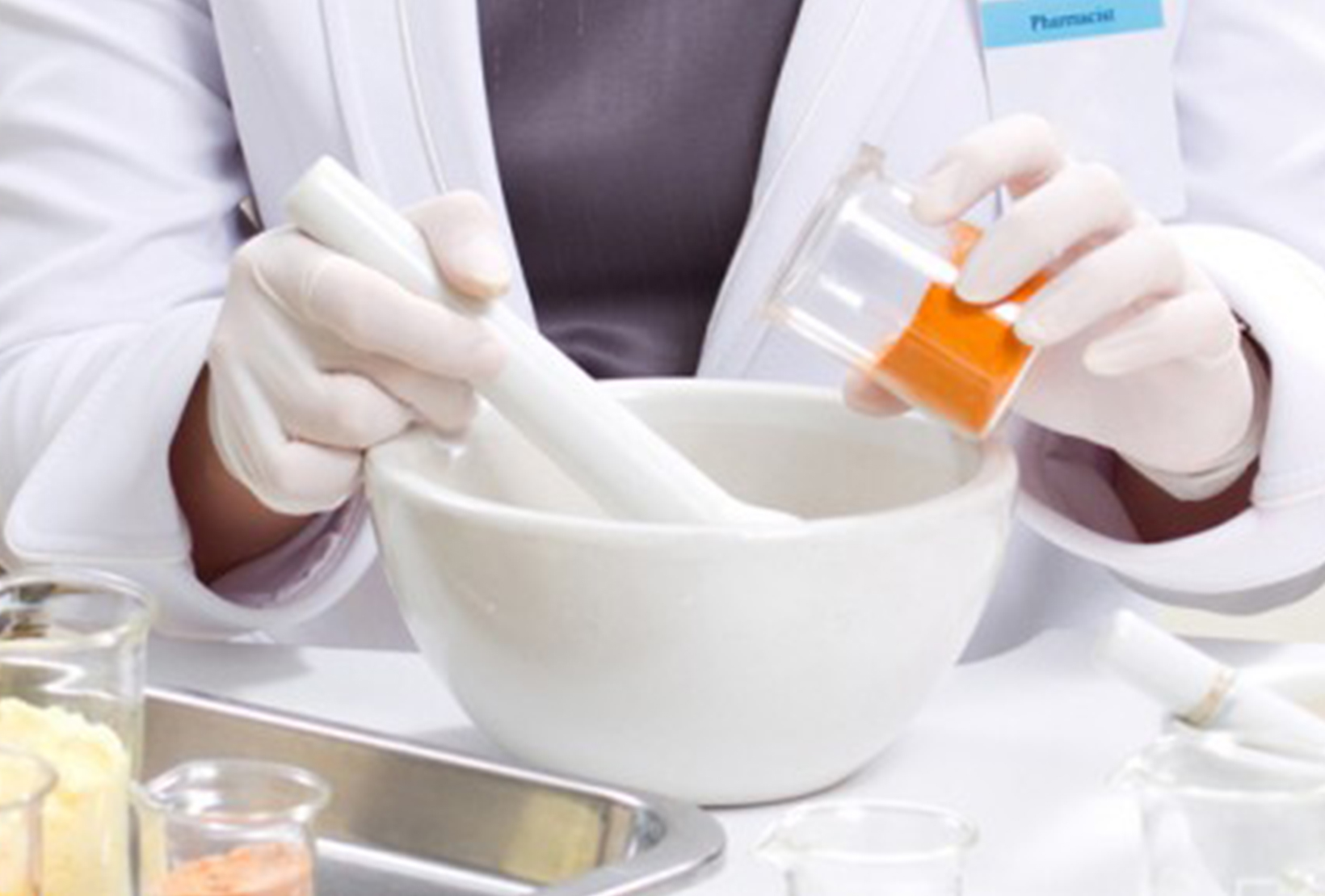 Foto de Oxandrolona manipulada: tratamento para nutrição calórica proteica