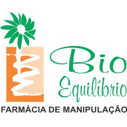 Logo de Bio Equilíbrio