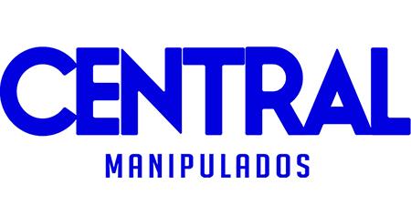 Logo de Drogaria Central e Manipulação