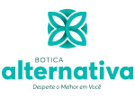 Logo de Botica Alternativa