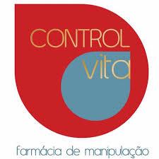 Logo de Control Vita Farmácia de Manipulação