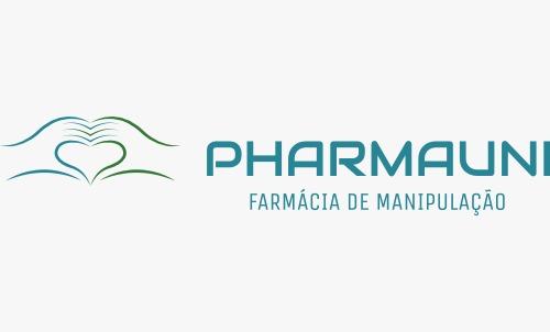 Logo de Pharmauni Farmacia de Manipulação