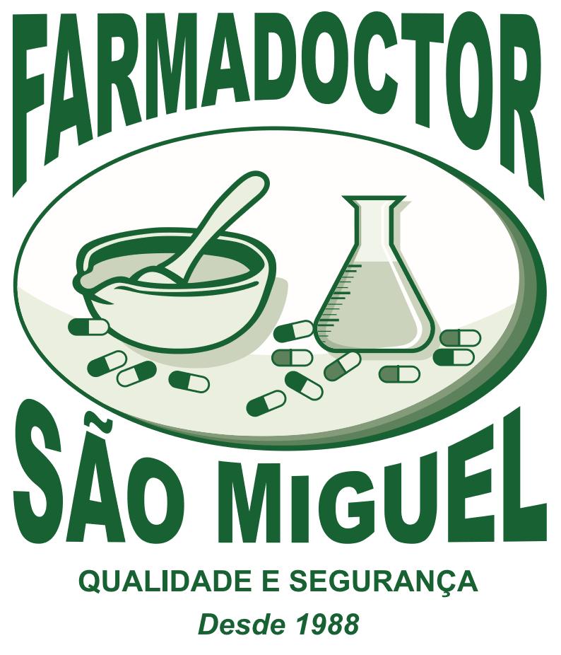 FARMADOCTOR SAO MIGUEL FARMACIA DE MANIPULAÇÃO