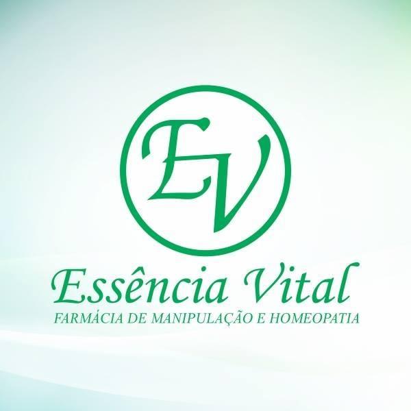 Logo de Farmácia Essência Vital