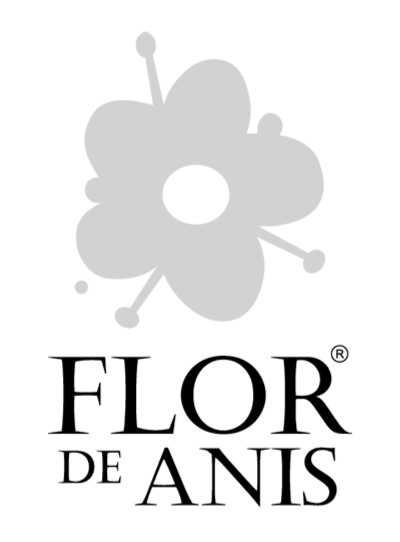 Logo de Flor de Anis Farmácia Magistral