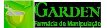 Logo de GARDEN FARMÁCIA DE MANIPULAÇÃO