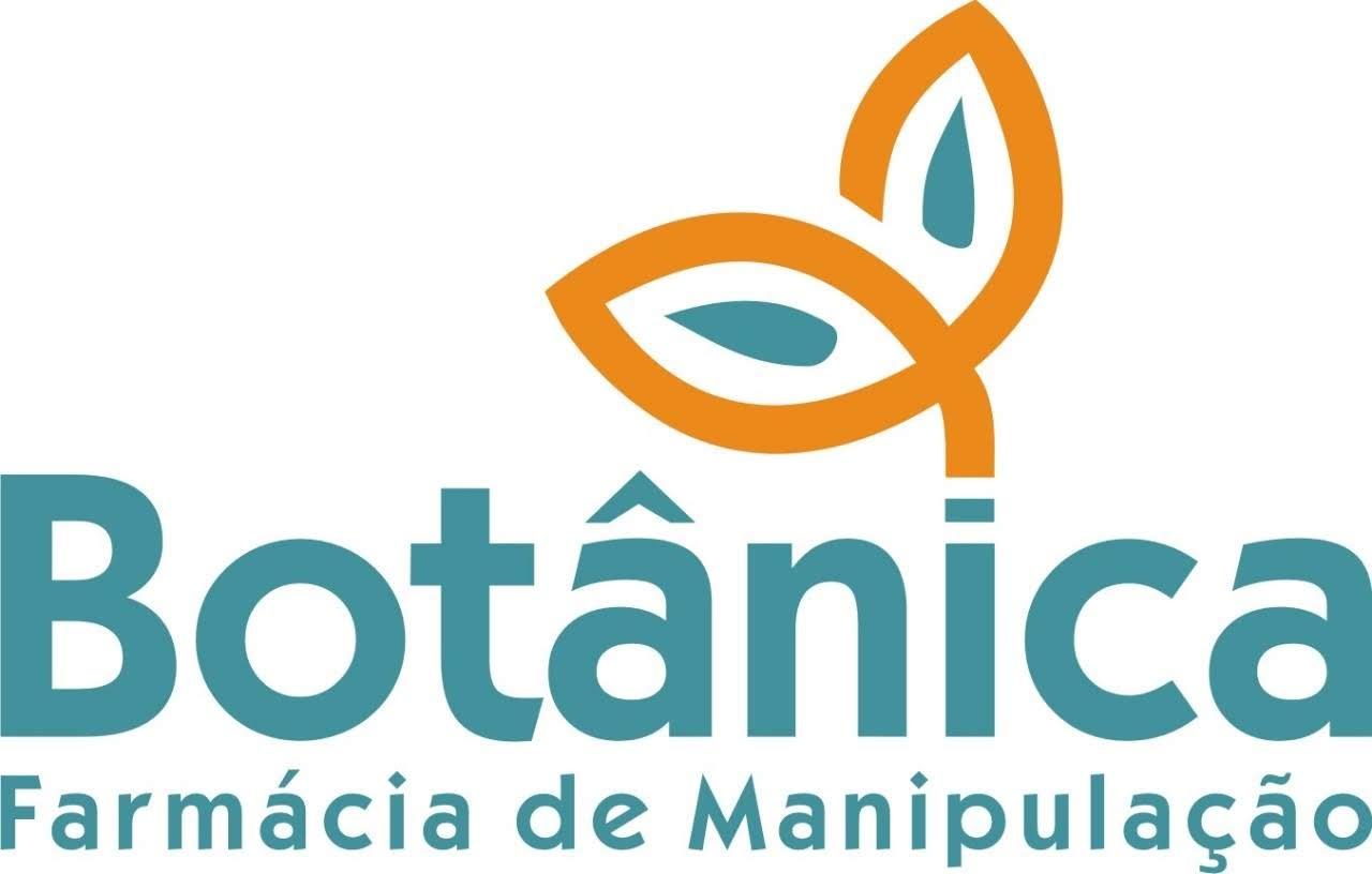 Logo de Farmácia Botânica