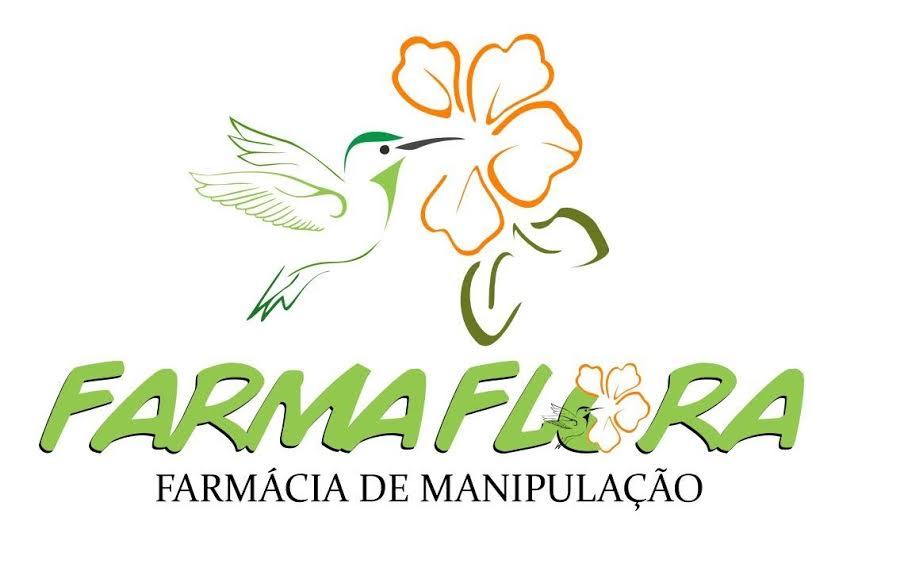 Logo de Farmaflora Farmacia de Manipulação