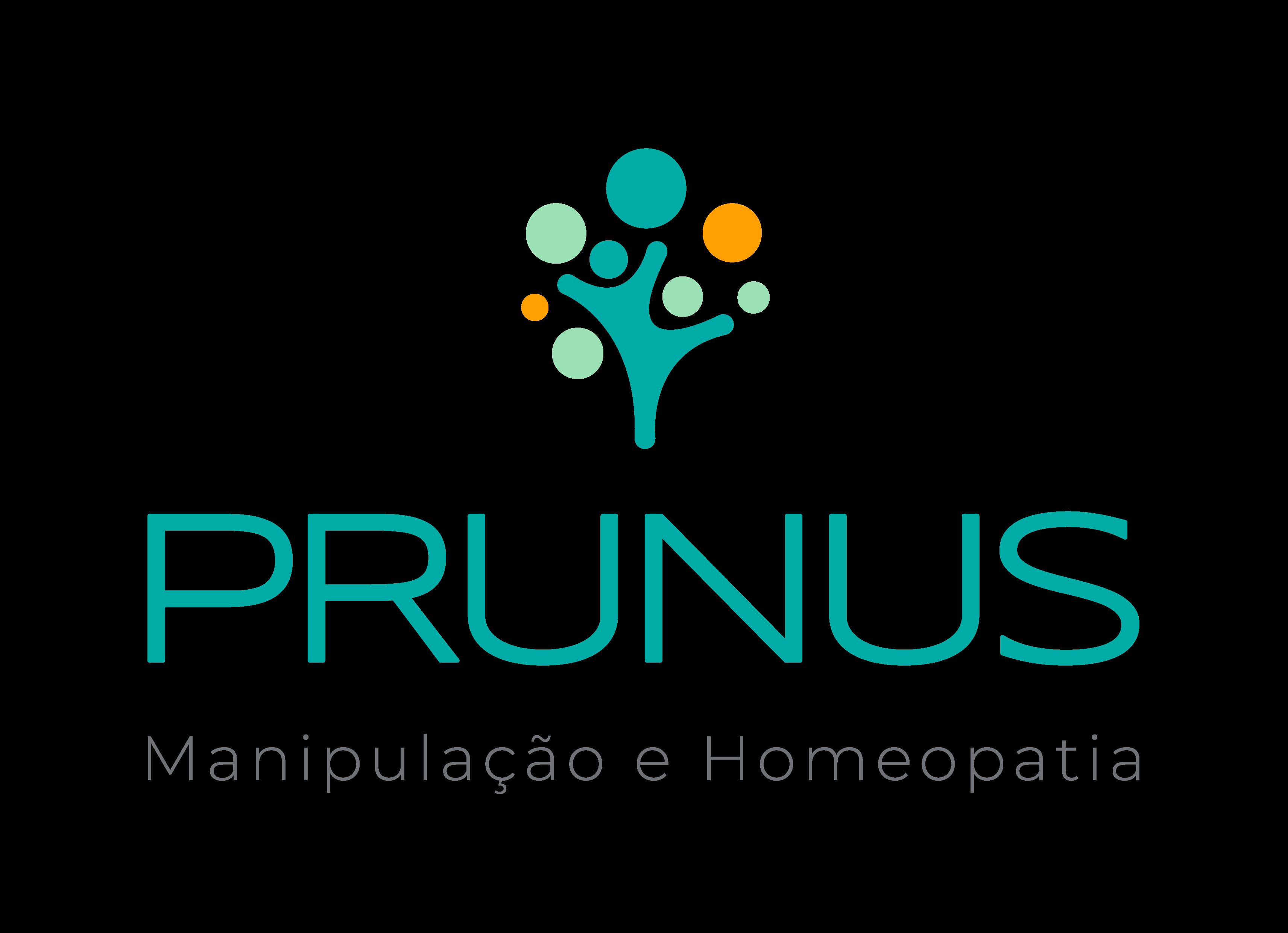 Prunus Manipulação e Homeopatia