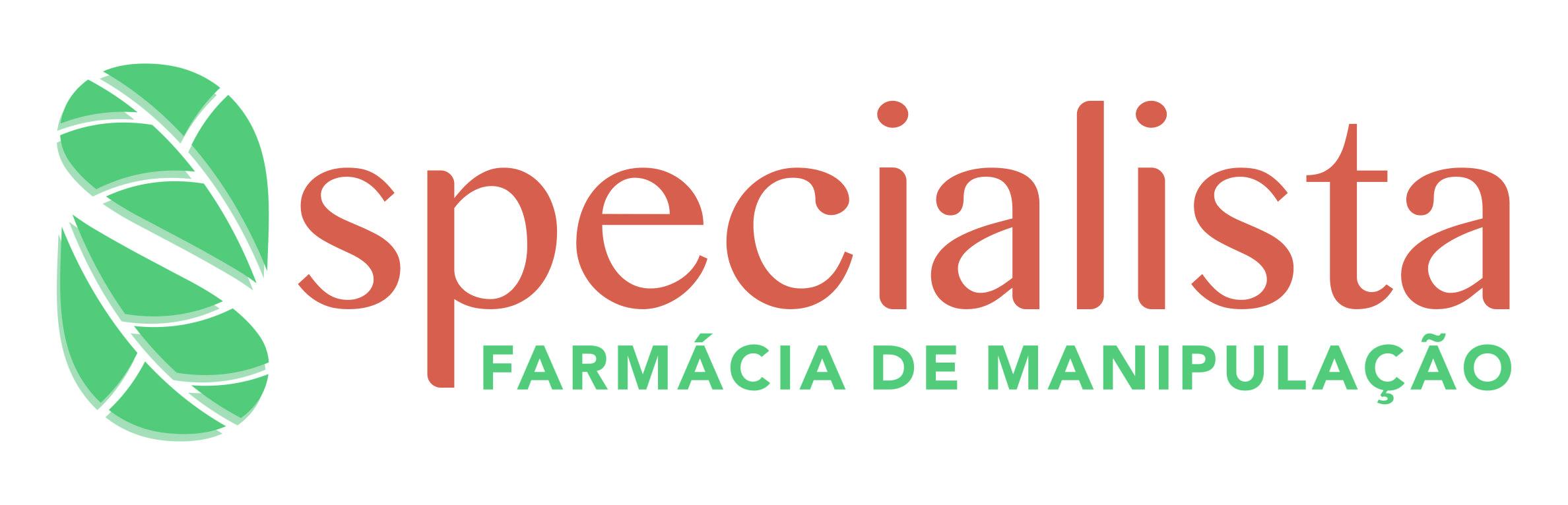 Logo de Specialista Farmácia de Manipulação