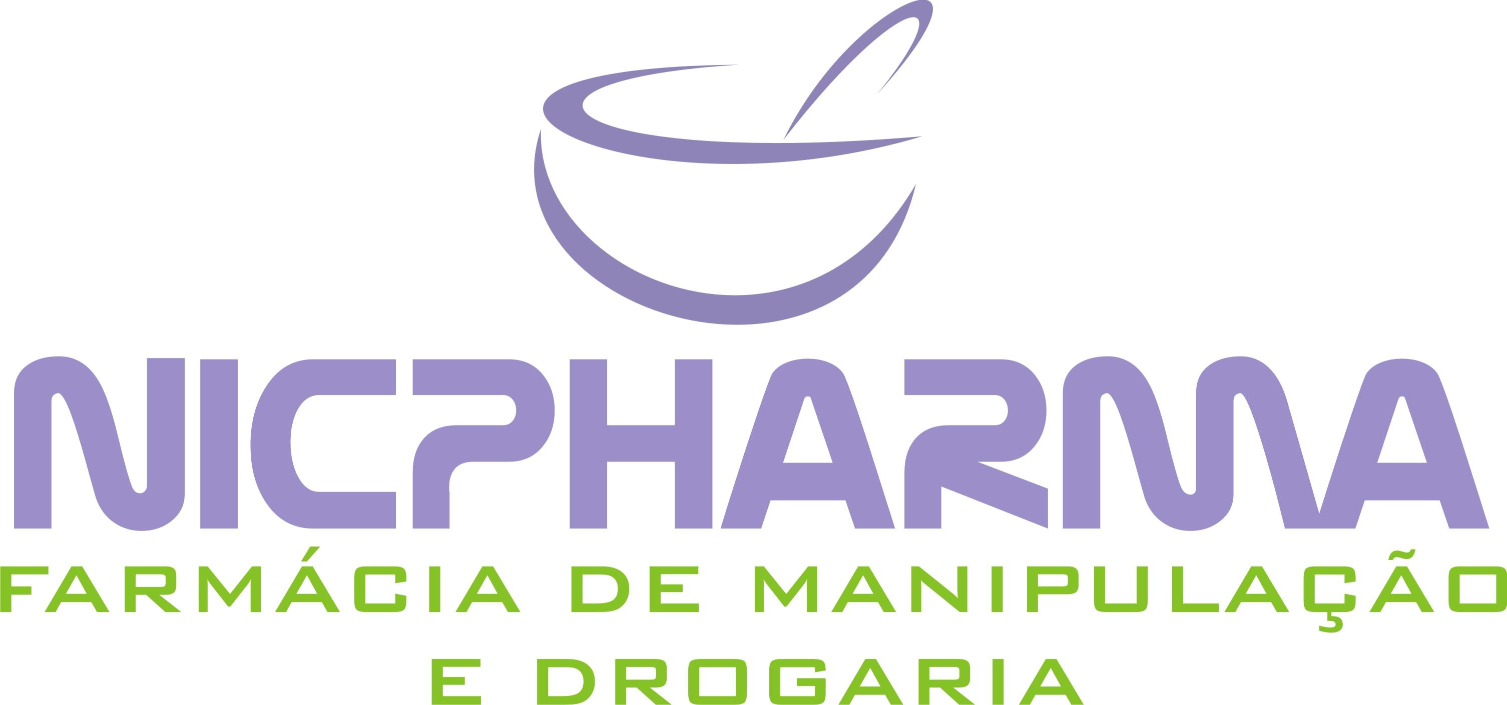 Logo de NICPHARMA
